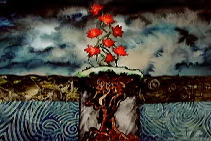 Flor de mar, 2010 - Claudio Castillo
