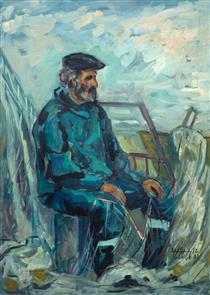 The Fisherman - Naser Ramezani