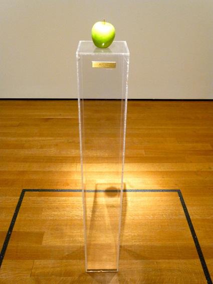 Apple, 1966 - Yoko Ono