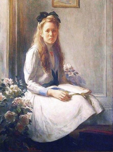 Francesca, 1913 - Joseph DeCamp