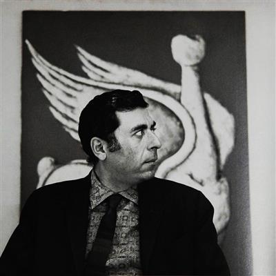 Bahman Mohasses