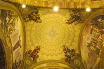 Igreja Santa Teresinha - Aldo Locatelli
