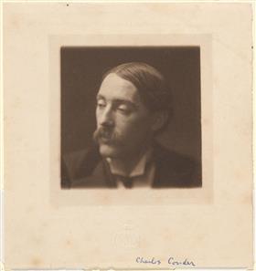 Charles Conder