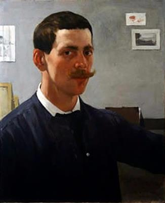 Джозеф Родефер Де Камп