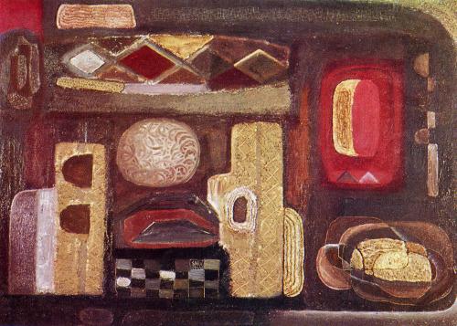 Home Production, c.2000 - George Saru