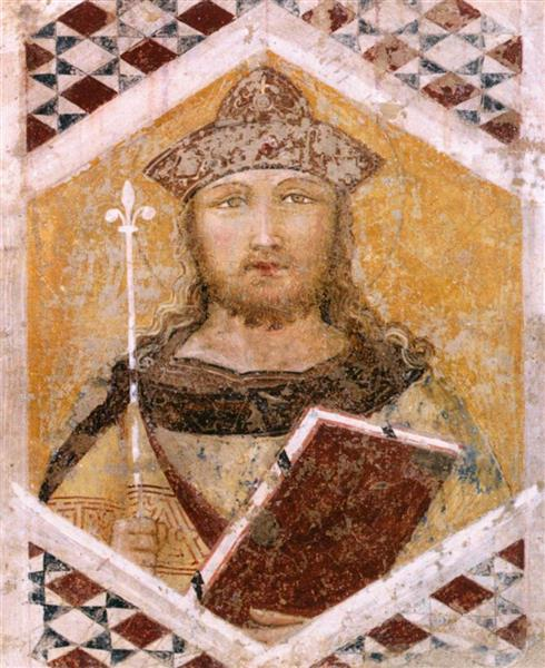 St Louis - Pietro Lorenzetti