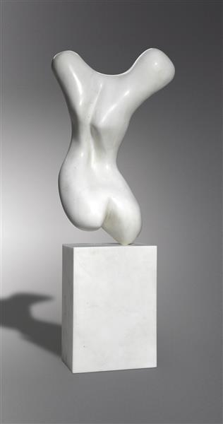 TORSE, 1931 - Jean Arp