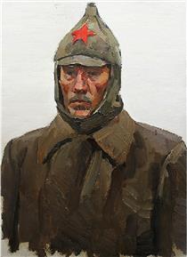 Budyonnovist - Viktor Shatalin