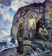 Legend of the North - Viktor Shatalin