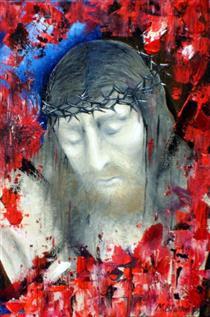 Jesus - Monica Blatton