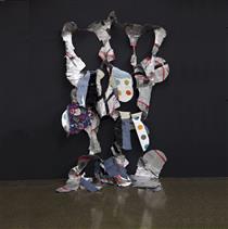 The Ultimate Bundle (Obama's portrait) - Kaloust Guedel