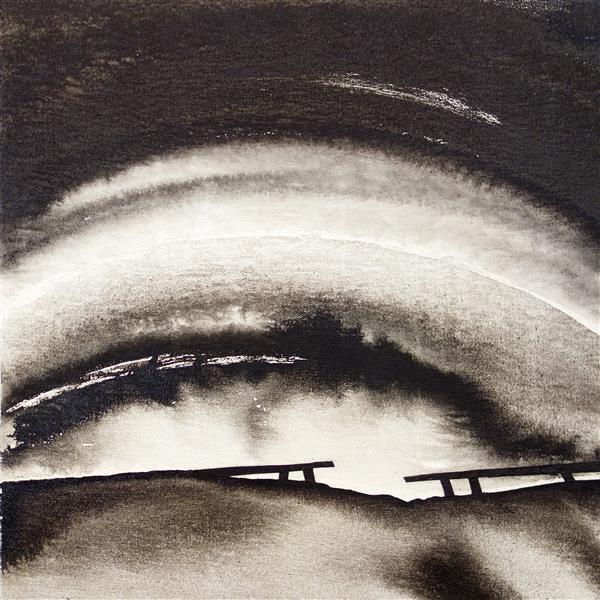 Pont Du Ciel, 2013 - Li Chevalier