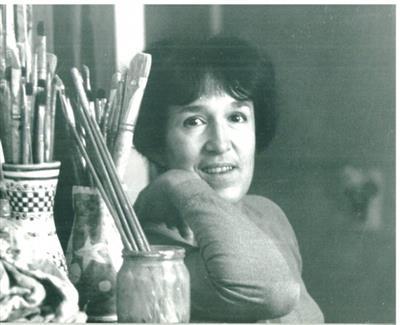 Maria Stolarova