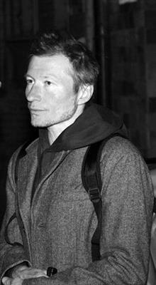 Oleksandr Hnylyzkyj