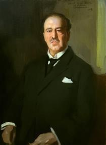 Vicente Blasco Ibáñez - Alejandro Cabeza