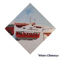Winter Chimneys - SOUCHE