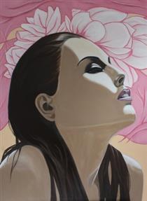 Passion 1 - Eva Janina Wieczorek