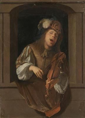 Jacob Ochtervelt