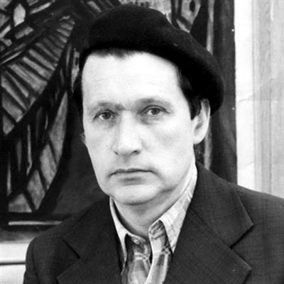 Yuriy Khymych