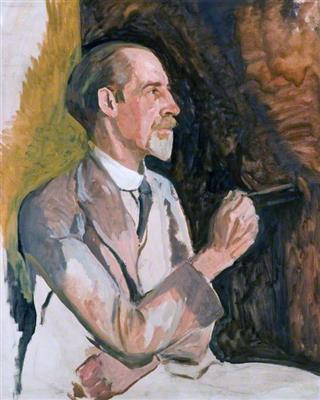 Algernon Talmage