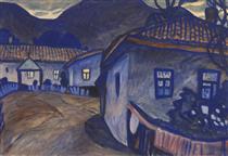 Сині сутінки - Yuriy Khymych