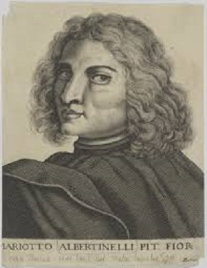Mariotto Albertinelli