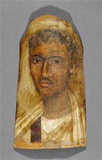 125 best Fayum mummy portraits images on Pinterest