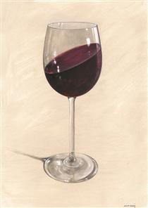 Il Vino Ubriaco - Agim Sulaj