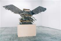 The Language of the Birds - Anselm Kiefer