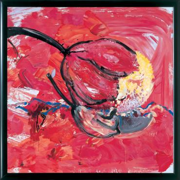 FRUCHTBARKEIT - Christian Attersee