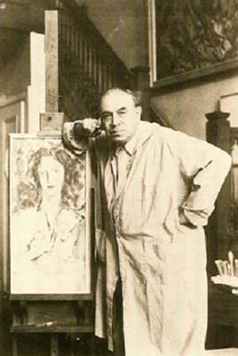 Max Oppenheimer