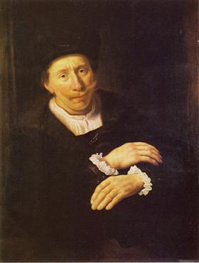 Salomon Koninck