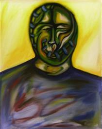 Self Portrait 2009 - Gustavo