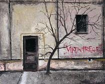 Life Passses - Stefan Pruteanu