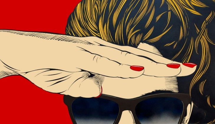 Through My Eyes - Deborah Azzopardi