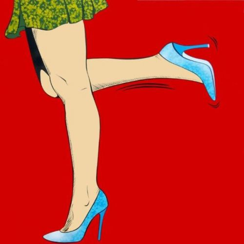 Physical Attraction... - Deborah Azzopardi
