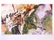 Gewitter - Bertram Castell