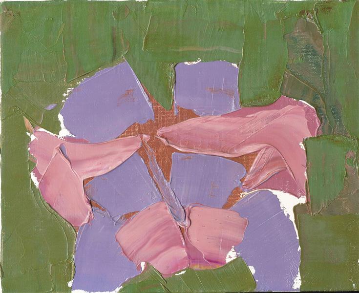 Fornix #2, 1997 - Dan Goorevitch
