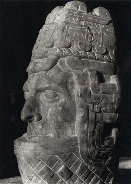 Cecora, 1927 - Stanisław Szukalski