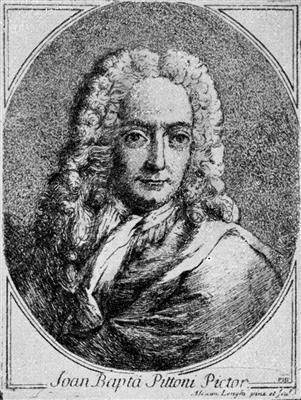 Giovanni Battista Pittoni