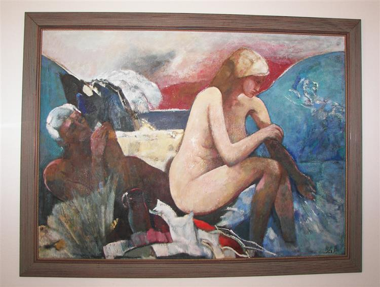 Suzanna, 1974 - Rudolf BÉR