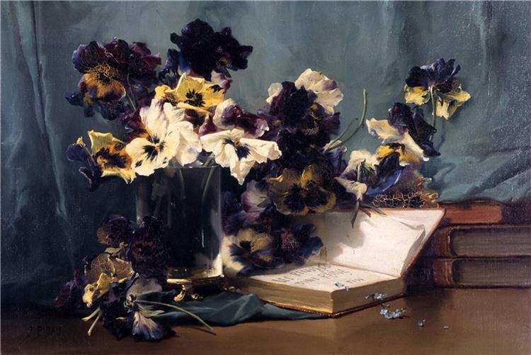 Untitled - Eugene Bidau