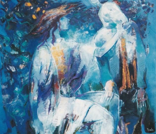 Titania, 1991 - TAMÁS, Ervin