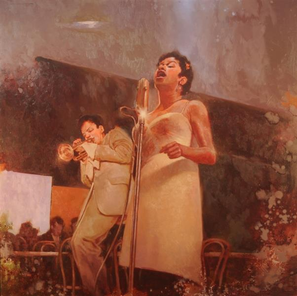 The High Note - Joseph Lorusso