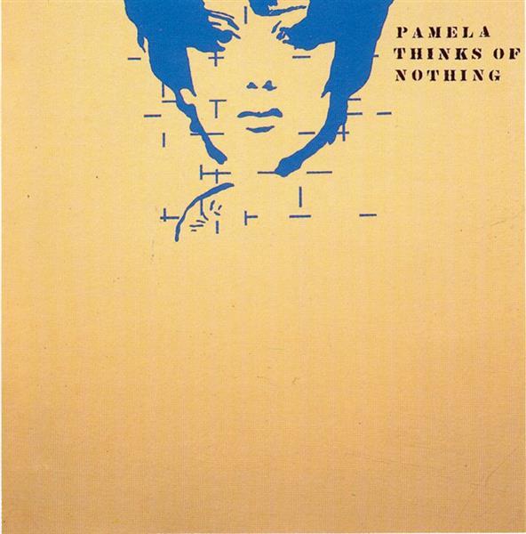 Pamela, 1968 - Stig Brøgger