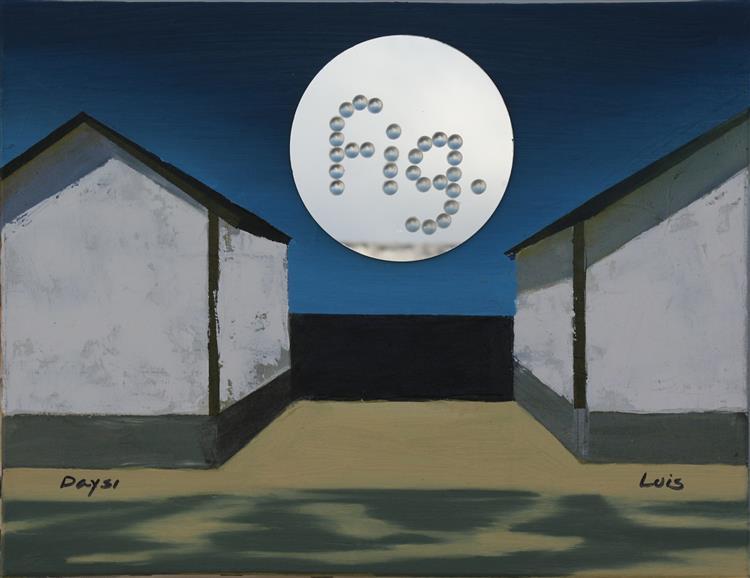 Untitled - Enrique Silvestre
