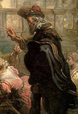 Theodoor van Thulden