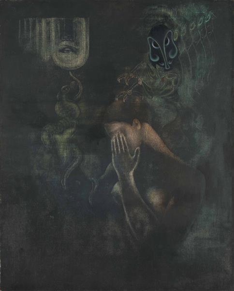 L'esprit Du Vin Ou L'alcoolisme - Valentine Hugo