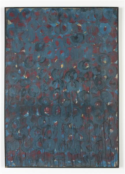 Tzz Bmm, 1962 - Manfred Kuttner