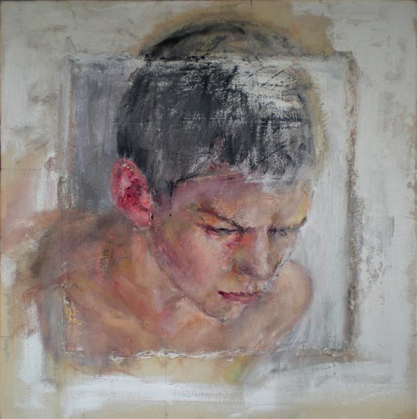 Kid 2, 2012 - Carmen Delaco